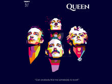 Queen Official | Guitaa.com