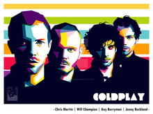 Coldplay | Guitaa.com