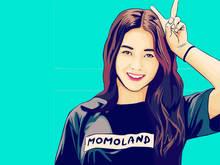 Momoland | Guitaa.com