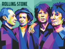 The Rolling Stones | Guitaa.com