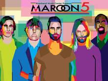 Maroon5 chords | Guitaa.com